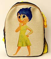 Детский рюкзак Радка радость