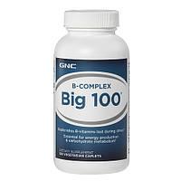GNC BIG 100, 100 caplets