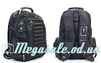 Рюкзак міський (рюкзак офісний) Victorinox 1419: 46х31х21см, чорний