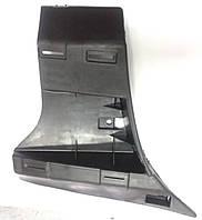Кронштейн бампера передний правый Nexia / Нексия, 96176264