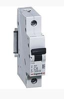 Автоматический выключатель Legrand RX3 1P 6A