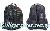 Рюкзак городской (рюкзак офисный) Victorinox 1419: 46x31x21см, черный
