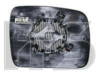 Вкладыш зеркала правый с обогревом 2004-09 Range Rover 2002-12