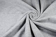 Мужская Футболка Классическая Fruit of the loom Серо-Лиловый 61-036-94 S, фото 2
