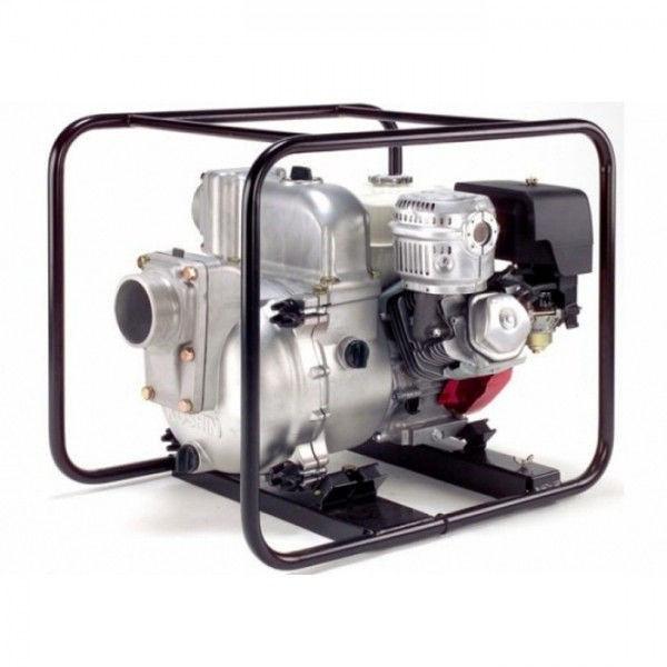 Мотопомпа для грязной воды Koshin KTH-100X-BAN