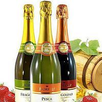 Вино Fragolino Fiorelli 0.75л красное вино фраголино в Киеве, фото 1