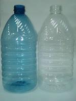 Бутылка ПЭТ_D (5 л)