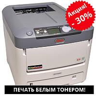 Принтер OKI C711WT. Акция! Спеццена -30%!