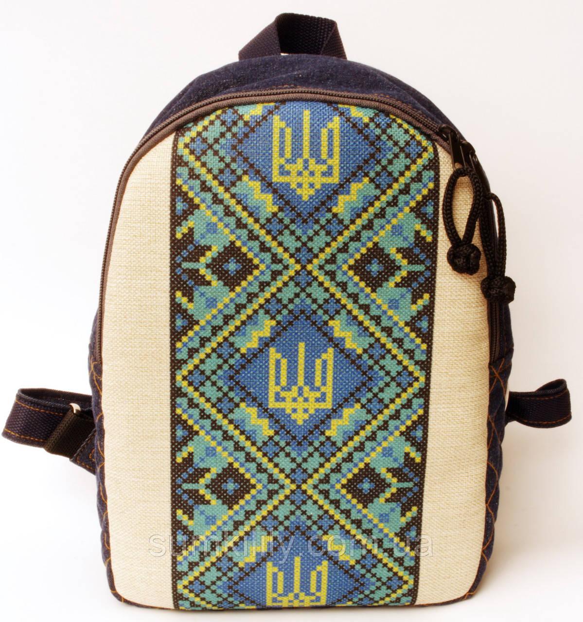 1d42cecbd Джинсовый Рюкзак Киев: продажа, цена в Днепре. сумки и рюкзаки ...