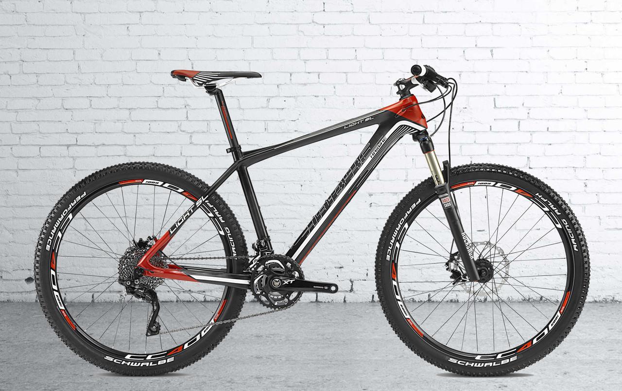 """Велосипед Haibike Light SL 26"""", рама 49см, Carbon"""