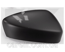 Крышка зеркала левая грунт CX5 2012-16