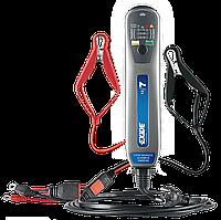 Зарядное устройство EXIDE 12/7 . 1 - 150 Ач, ток заряда - до 7А.