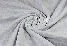 Мужская Футболка Классическая Fruit of the loom Пепельный 61-036-93 Xxl, фото 2