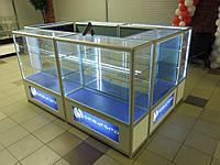 Торговое оборудование для бижутерии, фото 1