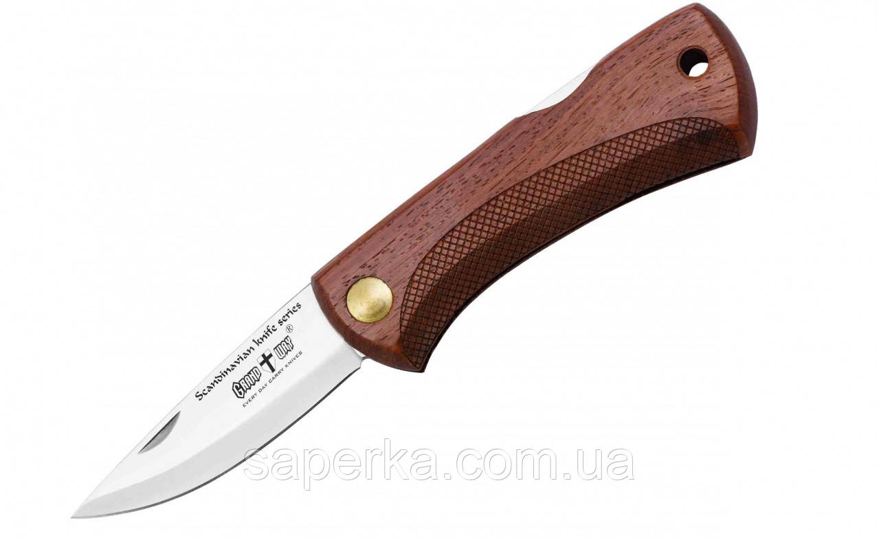 Нож складной универсальный Grand Way 010 WJ