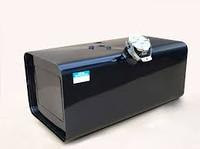 Бак топливный 200 л (МАЗ, п/к) БАКОР 600х450х840