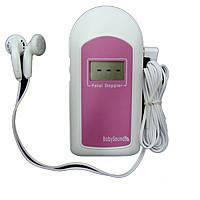 Доплер для вагітних Baby Sound B 2МГц