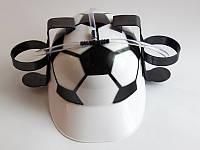 Шлем любителя пива Футбол, фото 1