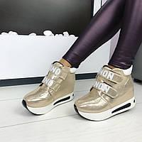 Кроссовки женские НОНО на платформе