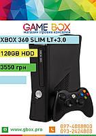 Xbox Slim LT+3.0 120 Gb