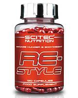 ReStyle Scitec Nutrition, 120 капсул