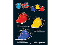 Шлем любителя пива, фото 1