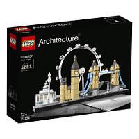 LEGO® Architecture Лондон 21034, фото 1