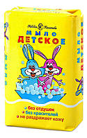 Туалетное мыло Невская Косметика Детское - 90 г.