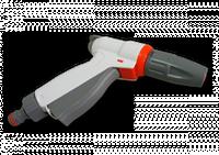 WHITE LINE Пистолет поливочный QUICK PROSTY регулируемый