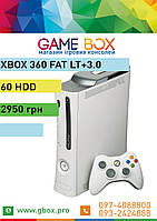 Xbox 360 FAT LT+3.0 60 Gb