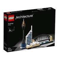 LEGO® Architecture Сидней 21032, фото 1