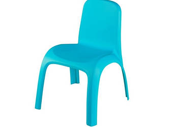 Стул Kid`s Chair Blue
