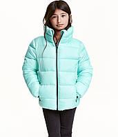 Куртки для девочек Германия