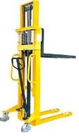 Штабелер ручной гидравлический PR 1000/2500.