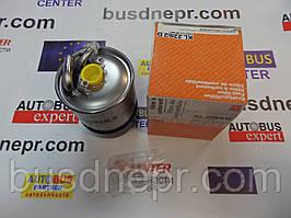 Фильтр топливный MB Sprinter 2.2-3.0CDI (+отв. датчика воды) пр-во KNECHT KL 228/2D
