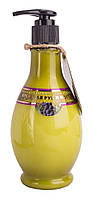 Крем для рук и ногтей VIVA OLIVA Омолаживающий с оливковым и виноградным маслом 275 мл