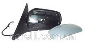 Зеркало левое электро с обогревом грунт. 626 1997-00
