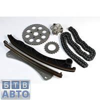 Комплект ланца ГРМ Fiat Doblo 1.3MJTD 16v (Ruville 3458010S), фото 1