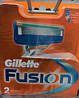 Gillette Fusion (2шт)