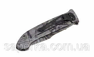 Нож складной туристический Grand Way 01989 C, фото 2