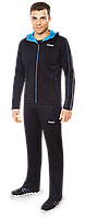 Молодежный спортивный костюм мужской F50 (р. 46-54) арт. 378Е