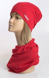 Демисезонные шапки и комплекты Kartazon