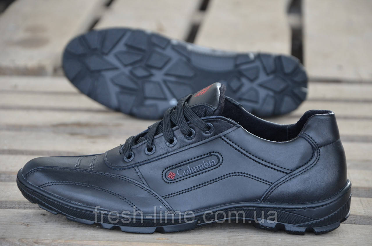 Мужские кожаные кроссовки Columbia  продажа, цена в Днепре. от ... 761aa8e9d8d