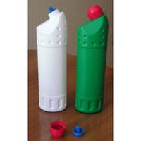 Бутылка под бытовую химию_F (0,8 л)