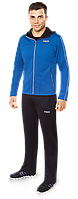 Спортивный костюм электрик мужской F50 (р. 46-54) арт. 378F
