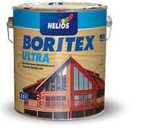Средство для защиты дерева Bori Tex Ultra 10, HELIOS Group