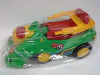 Детская машинка-каталка с телефоном ТехноК 2490