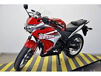 Спортбайк Soul CBR-250cc