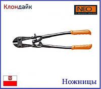 Ножницы по металлу NEO 31-018