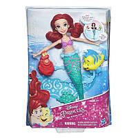 Кукла Disney  Spin & Swim Ariel (Ариель - плавай и крутись ), hasbro